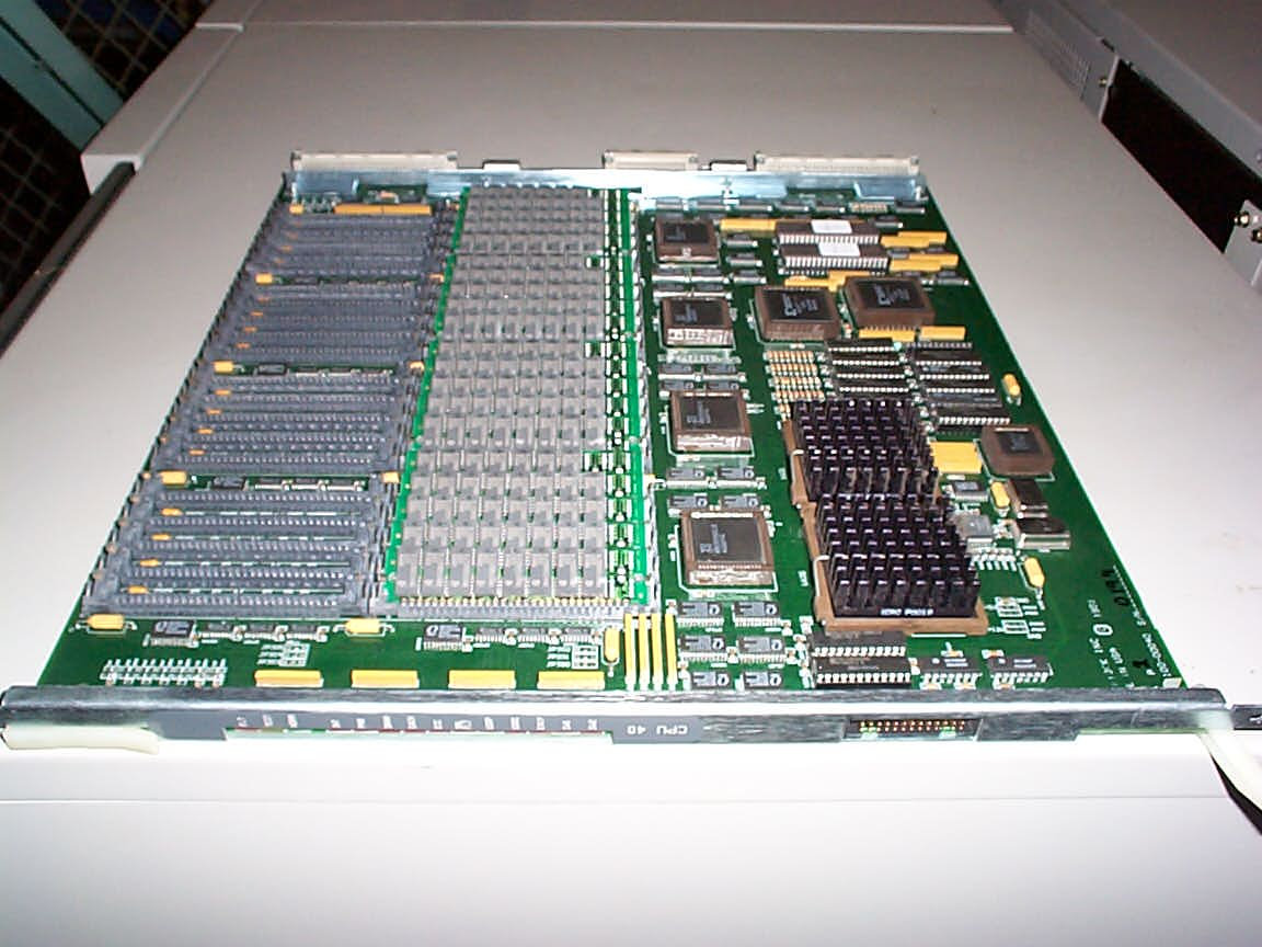 Miniweb - TCPIP stack and web server in bytes