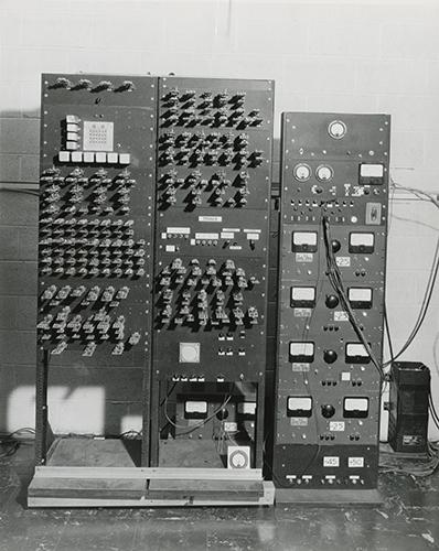 Random Number Generator Circuit Diagram Measuringandtestcircuit